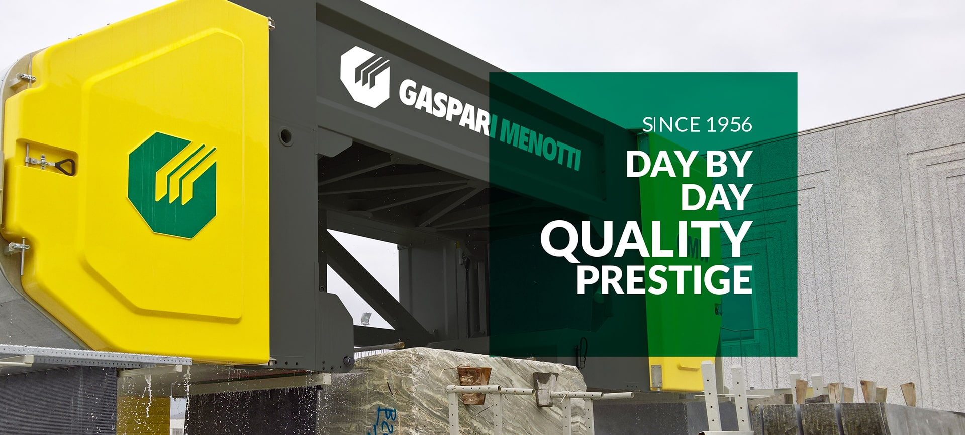 Day by day quality prestige
