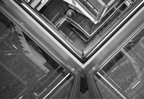 Gaspari Menotti abstract