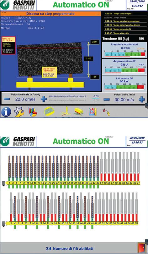 software Gaspari Menotti
